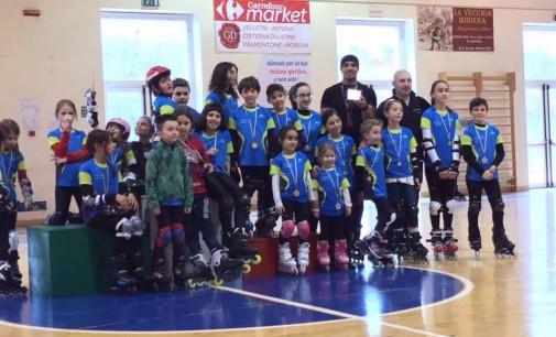 Skating Frascati, Araujo: «Il freestyle ha avuto una crescita continua, pronti per le prime gare»