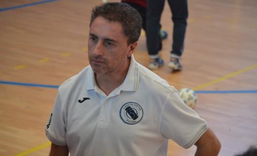 Lido di Ostia Futsal (serie B), Matranga verso la Coppa: «A Barletta sarà una grande emozione»