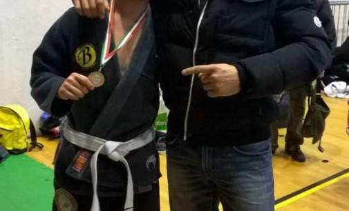 Parma – Campionati Italiani Giovanili di Brazilian Jiu Jitsu.
