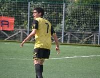 Real Colosseum calcio (Prom), Parini: «Con la Fortitudo tante occasioni sciupate, ma bella vittoria»