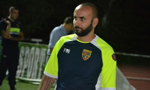 Gioc Cocciano Frascati calcio (I cat.), Giovannelli: «Perdere col Certosa sarebbe da allarme rosso»