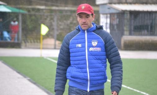 Serpentara calcio (serie D), Foglia Manzillo: «Con la Turris sarà l'ennesima finale»
