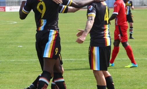 La Lupa Roma travolge la Robur Siena con un netto 3-0: Fofana, Cristiano e Tajarol regalano tre punti d'oro alla formazione di Cucciari