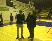 Basket Frascati e Torre Maura: «Insieme per il basket del territorio e nel territorio»