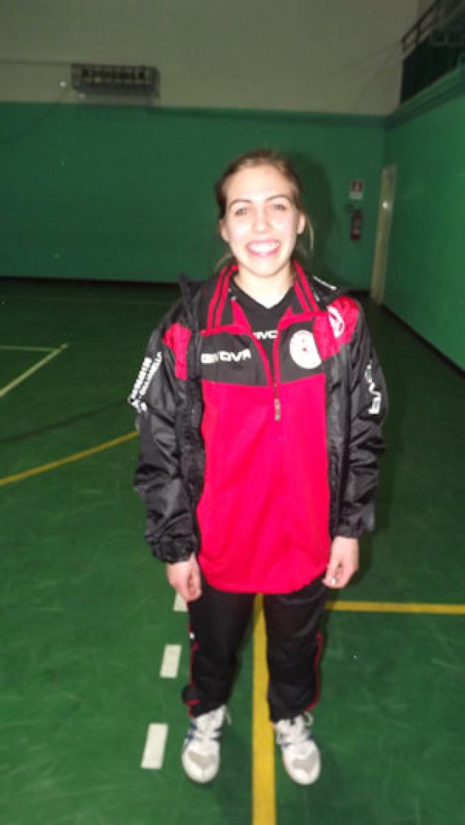 Pallavolo Campionato prima divisione femminile