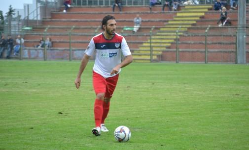 Serpentara calcio (serie D), Del Duca: «Con la Turris un pari che evidenzia la nostra maturità»