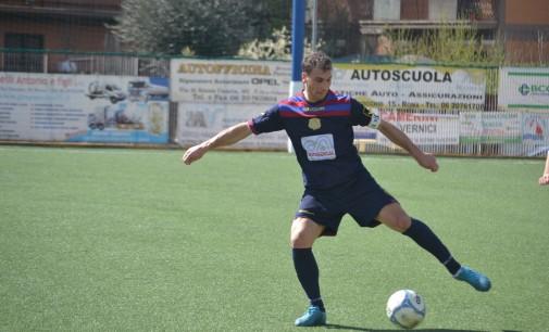 Real Colosseum calcio (Prom), Bufalini: «La finale è una grande soddisfazione, dedica verso l'alto»