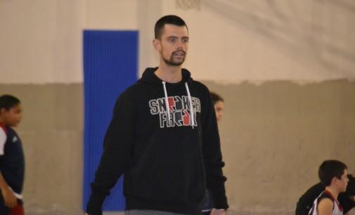 Basket Grottaferrata (C silver), Matteo Catanzani: «Siamo ai vertici e vogliamo rimanerci»
