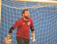 """Lido di Ostia Futsal (serie B), Zani verso la """"finale"""" di Ciampino: «Non giocheremo per il pari»"""