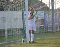 Città di Ciampino calcio (Ecc), Ferendeles: «Non dobbiamo abbassare la guardia proprio ora»