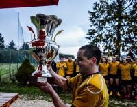Lirfl (rugby a 13), gli Hammers Umbria alzano la Coppa Italia al cielo di Artena
