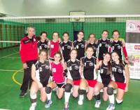 Pallavolo- Torneo Favretto Under 16 Femminile 3 giornata