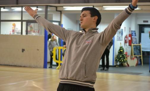 Basket Grottaferrata (Under 18 Elite), Apa: «Contento del lavoro di questo gruppo»