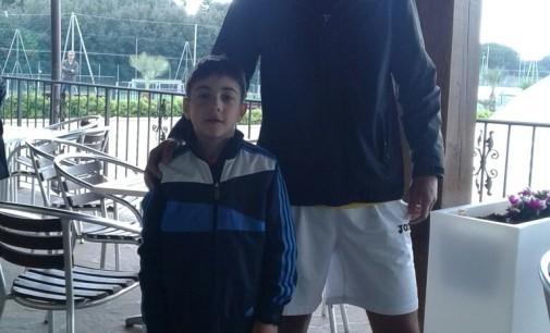 Tc New Country Club (tennis): Bellifemine primo e Biazzetti secondo al trofeo Kinder del Queen's