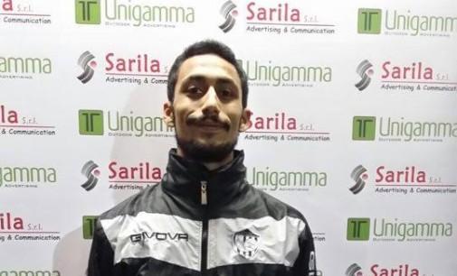 Atl. Torbellamonaca calcio (I cat.), Buonocore: «Vorrei superare il record di 18 reti stagionali»