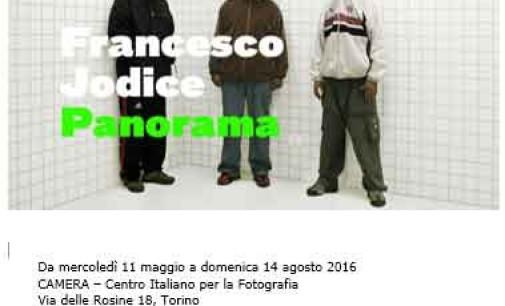 "Francesco Jodice | ""Panorama"""