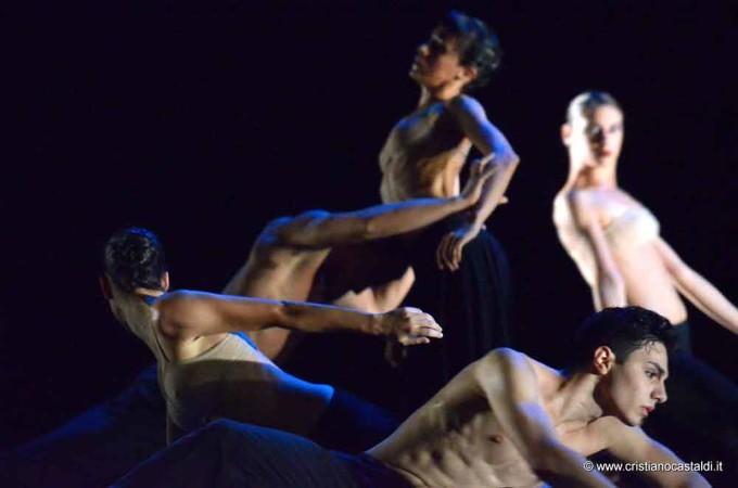 Teatro Vascello – Debutto Nazionale Danza