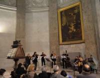 Convivio Armonico – Musica Antica Nel Corpo Di Napoli – T'aggio voluto bene