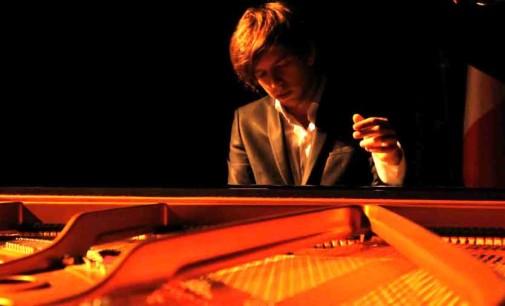 Teatro Brancaccino – Francesco Taskayali  il talento italo – turco in Italia