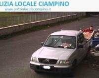 """Ciampino:  smascherati i """"furbetti della mondezza"""""""