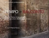 Arte contemporanea a Nemi TEMPO e RACCONTO