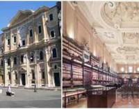 """Alla Biblioteca Vallicelliana   –   """"Voci per il nostro tempo"""""""