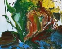 Albano, le opere di Anja Kunze in mostra a Palazzo Savelli