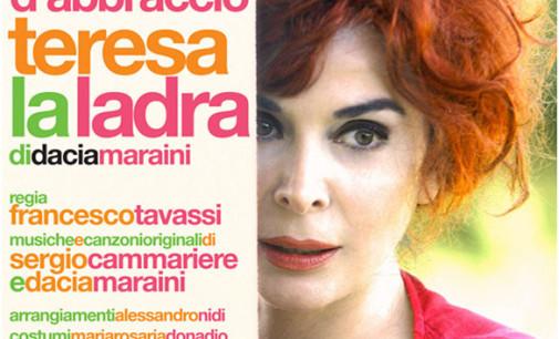 Teresa la ladra  di Dacia Maraini