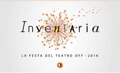 Festival Inventaria 2016 Annunciate le 18 compagnie in concorso