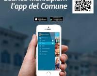 Colonna, il comune a portata di clic con l'app Municipium