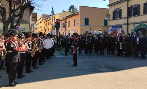 Inaugurata la 416^ Fiera Nazionale Di Grottaferrata
