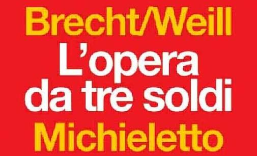 L'Opera da Tre Soldi al Piccolo di Milano
