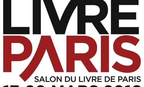 Fiera del Libro di Parigi