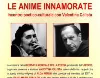 Le Anime Innamorate – Giornata Mondiale Della Poesia