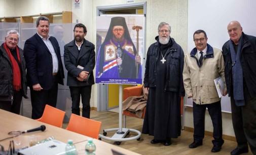 50° Anniversario della scomparsa del Rev.mo Padre Isidoro CROCE