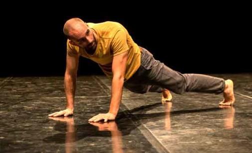 Teatro Argot Studio – Moto Perpetuo_prima deviazione da un'idea di Anna Basti