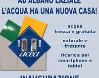 L'inaugurazione mercoledì 16 marzo alle 12 in piazza Guerrucci