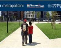 Sentieri Metropolitani: le città si capiscono solo a piedi