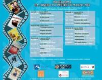 Alla partenza la dodicesima edizione del Premio Cinema Giovane
