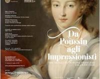 Da Poussin agli impressionisti –  Tre secoli di pittura francese dall'Ermitage