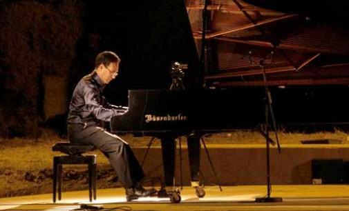 Frascati, il pianista Aldo Ragone in concerto per l'Unicef