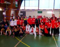 Pallavolo Eventi- Domenica 13 marzo a Lanuvio presso il Palazzetto dello Sport