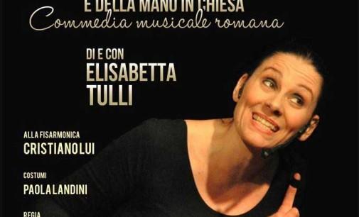 La storia de Giulietto, de Marisa e della mano in chiesa