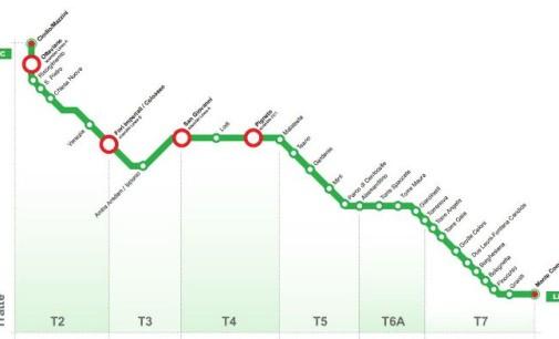 Collegamento Metro C: gratis i primi quattro giorni di corse