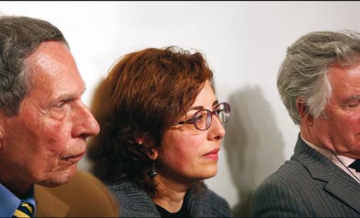 Aldo Onorati intervista lo scrittore Paolo Pinto