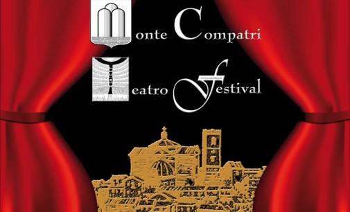 Ottava Rassegna dei Castelli Romani di Teatro Amatoriale