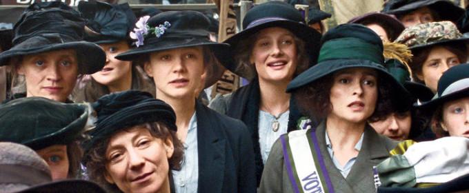 Suffragette, di S. Gavron