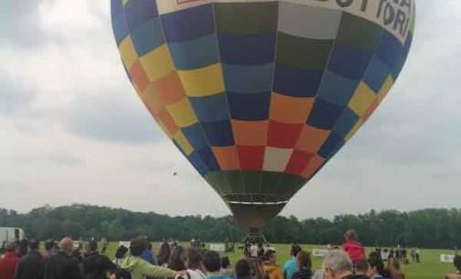 Festival del Volo, a Monza tanta voglia di volare