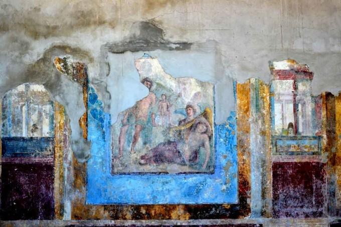 Siti archeologici vesuviani – 1 Maggio apertura straordinaria