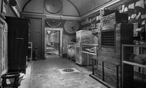 Dopo 36 anni riapre al pubblico l'Antiquarium di Pompei